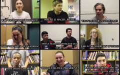 Students Speak: General Knowledge Questions (VIDEO)