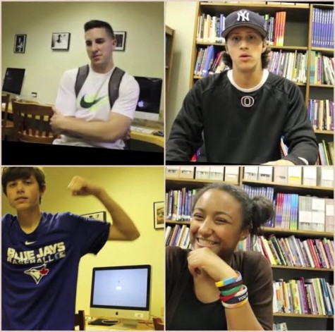 Students Speak: Advice to Incoming Freshmen (Video)