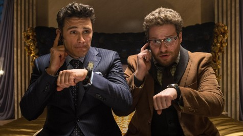 "Sony Pulls Controversial Movie ""The Interview"""