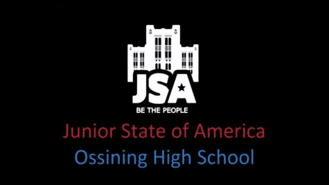 Ossining Town Supervisor Debate, Hosted by Our Very Own JSA Chapter