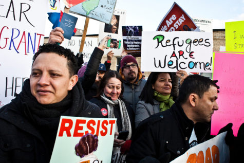 Executively Ordered: President Trump's Travel Ban