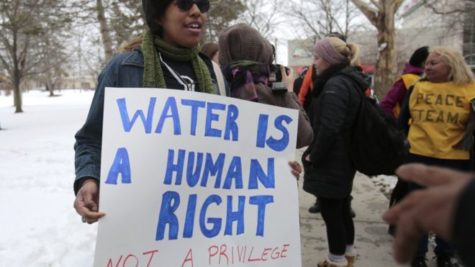Is it Morally Just for Flint, Michigan to Still Remain Without Water?