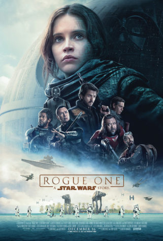 Rogue One: Is the Latest Star Wars Addition a Good One?