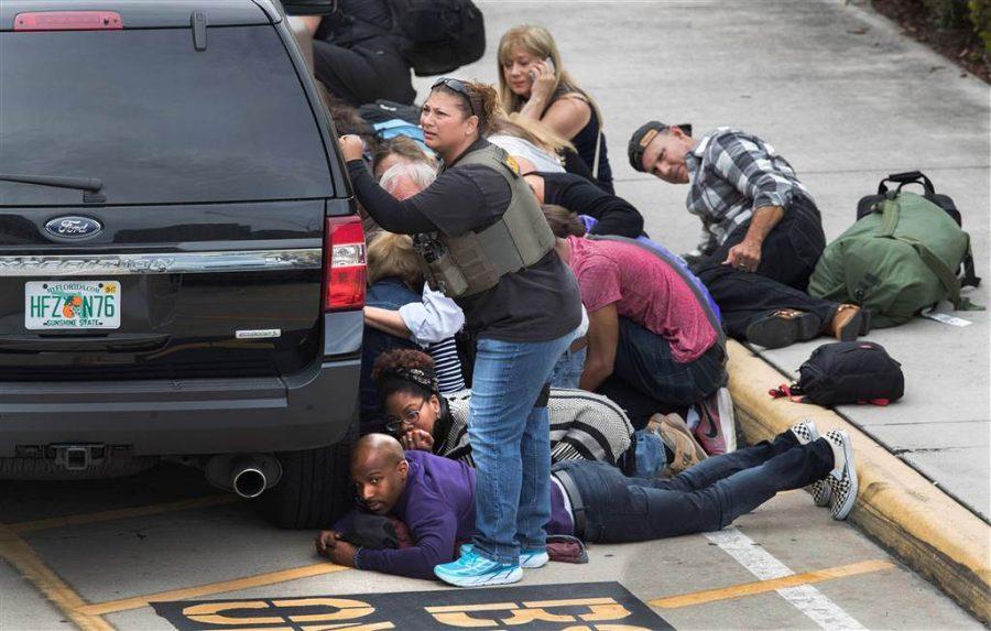 The Shocking 2017 Fort Lauderdale Shooting
