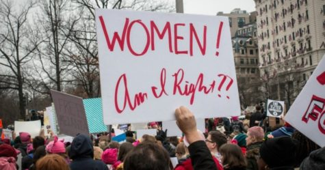The Upcoming A Day Without A Woman Strike and Those That Came Before