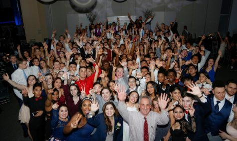 Class Of 2018 Semi Formal