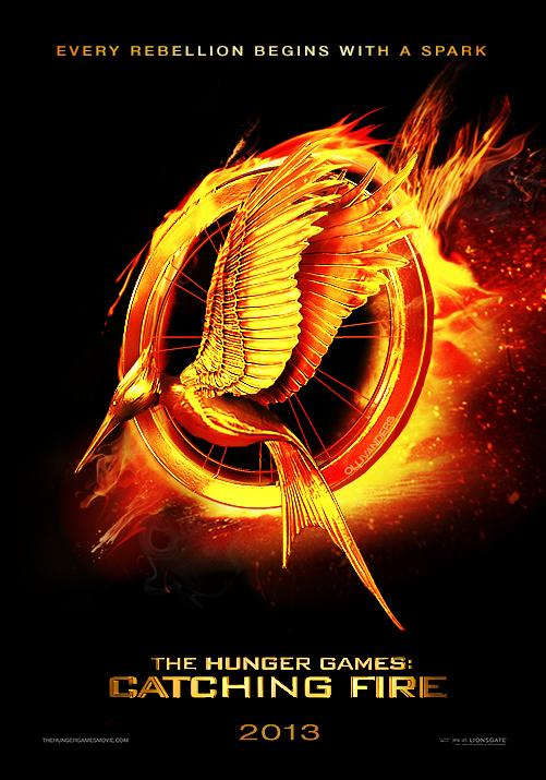 Review The Hunger Games Catching Fire The Current
