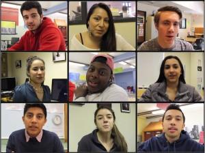 Students Speak: Pledge of Allegiance (VIDEO)