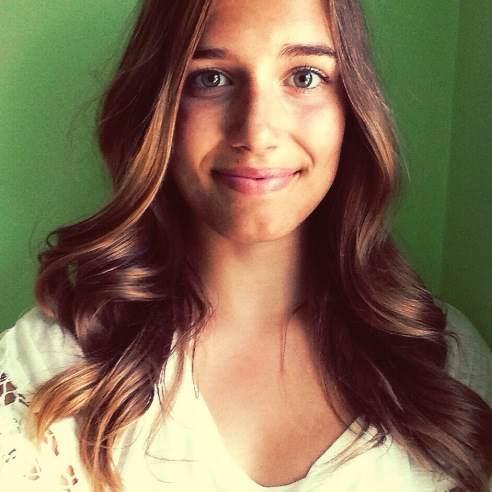 Hannah Purdy