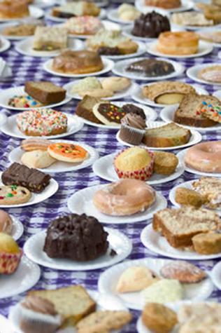 The Bake Sale Ban