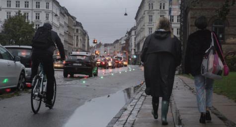Copenhagen's Sensor Technology: Reinventing the Modern City