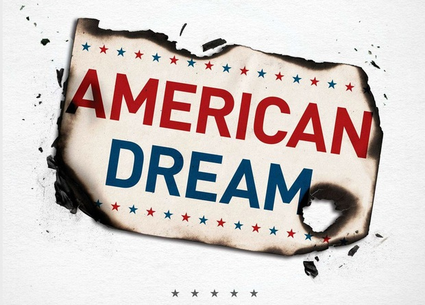 is the american dream attainable Nearly 6 in 10 people polled by cnnmoney say the american dream is impossible to achieve and children won't be as well off as their parents.