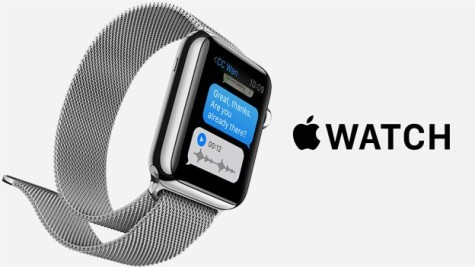 Apple To Release Long Awaited Apple Watch in Near Future
