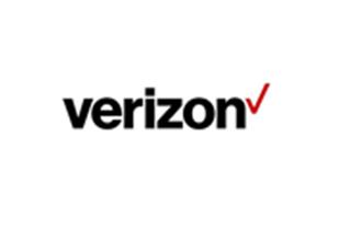 Google and Verizon's Brand New Logos