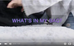 Video: What's in My School Bag 2015