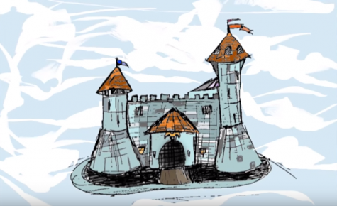 "Book Review:  ""To Build A Castle"" by Vladimir Bukovsky"