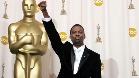 Chris Rock's Handling Of The Oscars