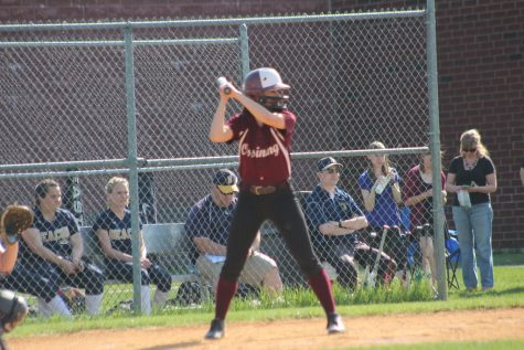 Athlete of the Month: Grace Scorcia