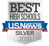 Ossining High Wins the Silver Award for Schools of Opportunity