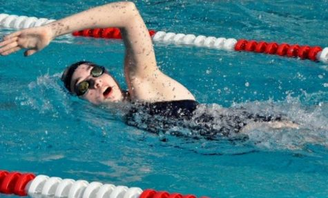 Athlete of the Month: Kate Flynn