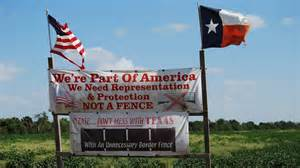 U.S. Borders