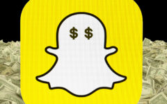 Snap, Inc. Becomes A Publicly Traded Company