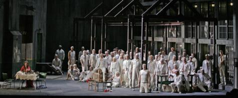 The Maestro's Corner: A Forties Fidelio
