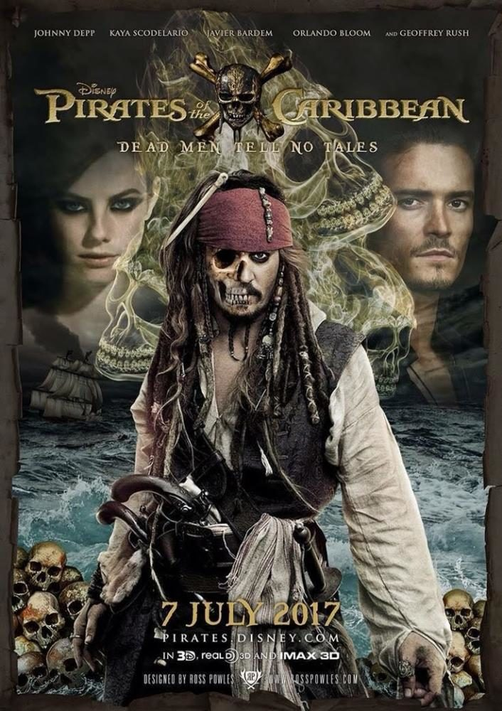 The Legacy of the Pirates of the Caribbean