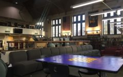 A Look Inside the OHS Barnes Library