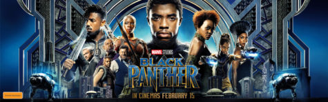 Black Panther's Timely Release Sparks Explosion of Black Pride