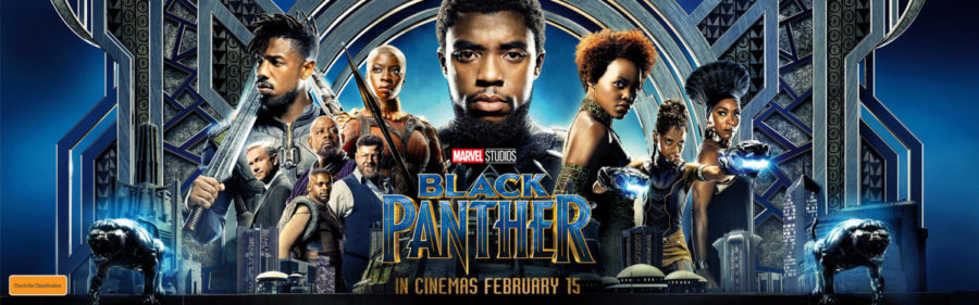 Black Panther's Timely Release Sparks Explosion of Black Pride