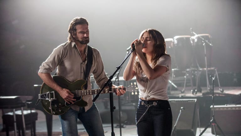 A Star Is Born: Lady Gaga and Bradley Cooper Amaze Audiences