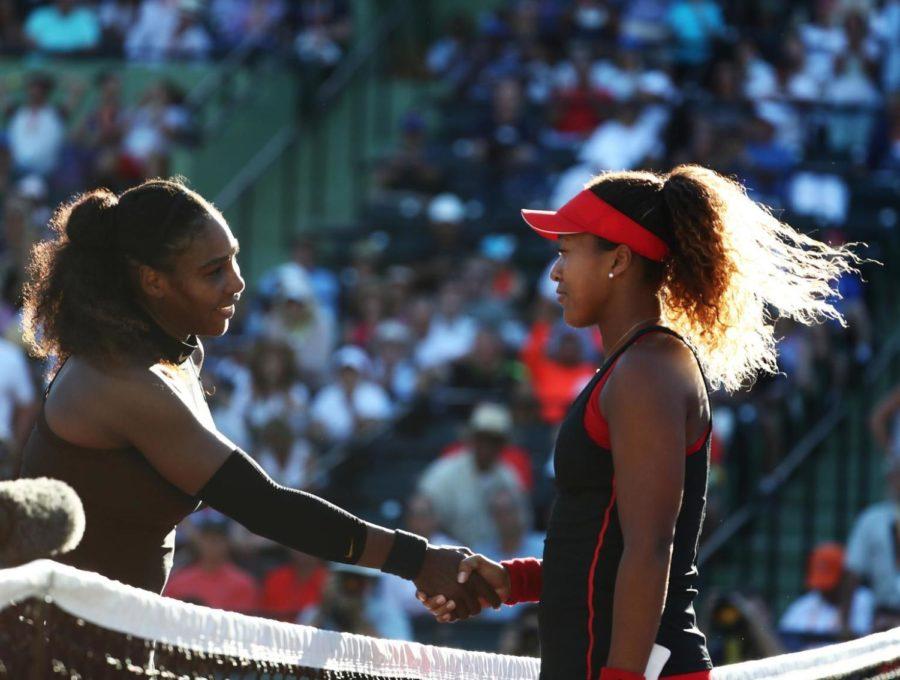U.S Open Tennis Championship Controversy