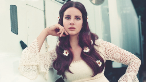 Lana Del Rey Postpones Performance in Israel