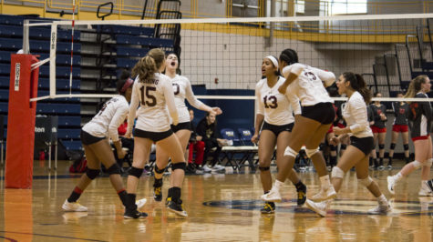 Ossining Volleyball's Rebound to Section Champs