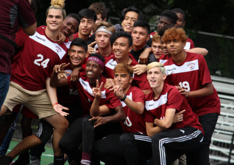 Ossining Boys Soccer's Historic Season Comes to an  End