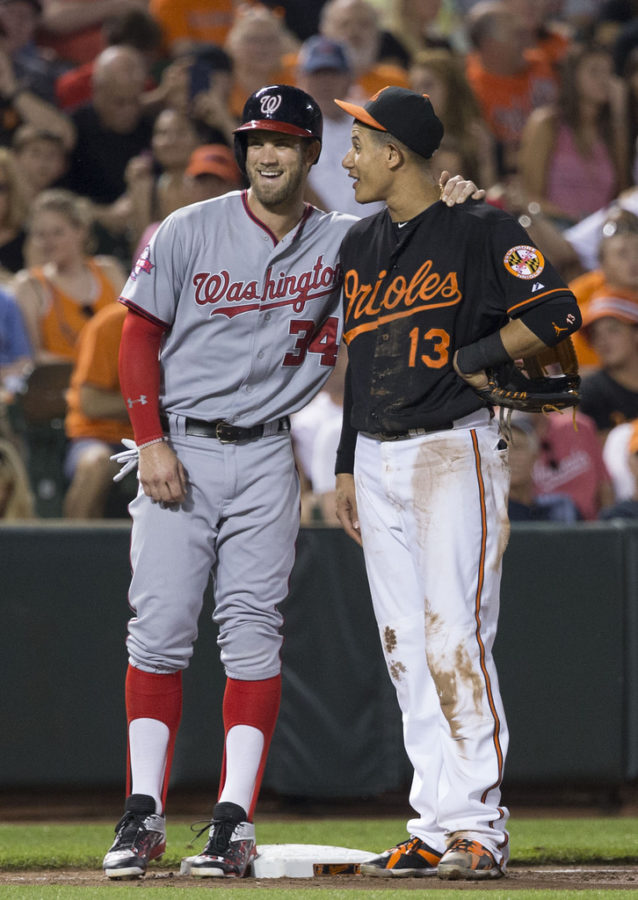 Predictions on Machado's and Harper's Impending Decisions