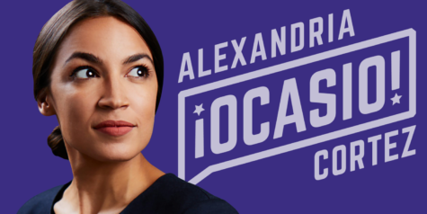 Alexandria Ocasio-Cortez Has Become the Youngest U.S. Representative