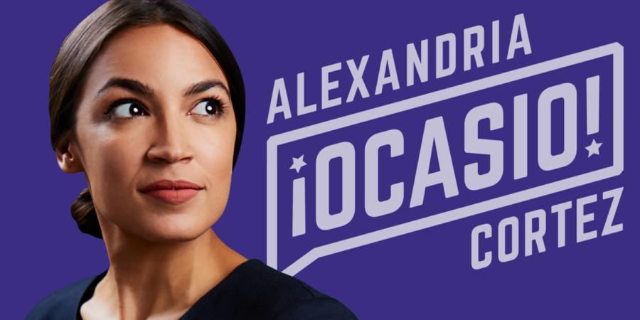 Alexandria Ocasio-Cortez Has Become the Youngest U.S. Representative
