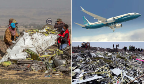 Boeing Airplane Crashes: What Happened?