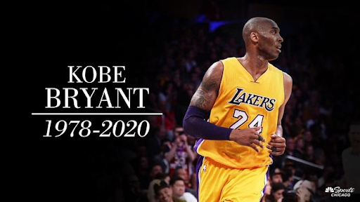 The Death of Kobe Bryant