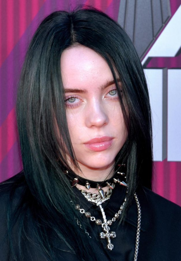 Billie+Eilish%E2%80%99s+Dominance+at+The+Grammys%3A+Were+they+Deserved%3F