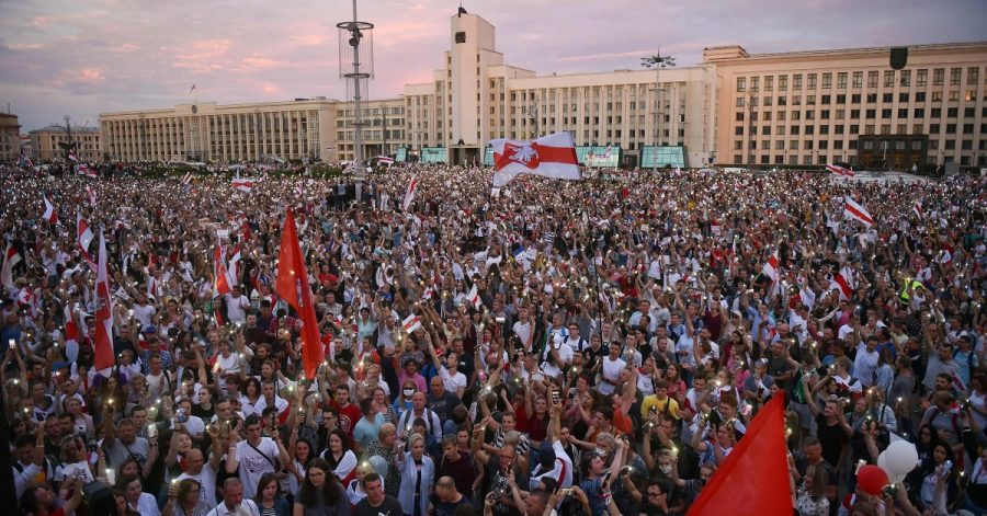 President+Lukashenko%E2%80%99s+Regime+in+Belarus+Under+Fire%2C+Pro-Democracy+Protestors+Persecuted