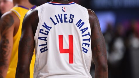 The NBA and Social Justice; Players Use their Platforms to Demand Reform