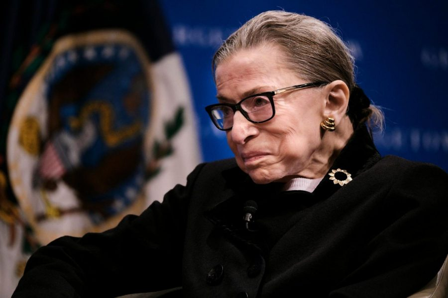 Remembering+an+Icon--+Ruth+Bader+Ginsburg%27s+Legacy