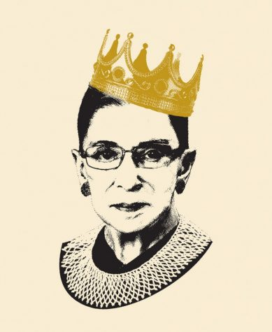 RBG: A Documentary for the Ages