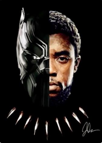 Wakanda Forever: Remembering an Industry Titan
