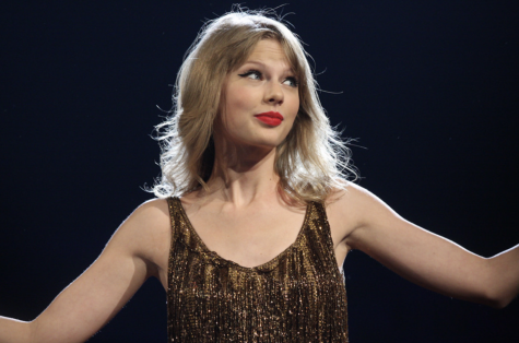 Tracked: Taylor Swift's album folklore; Storytelling, Myths, and Fables
