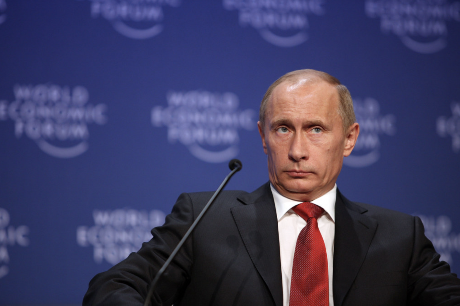 Putin's National Referendum: The Ban of Gay Marriage