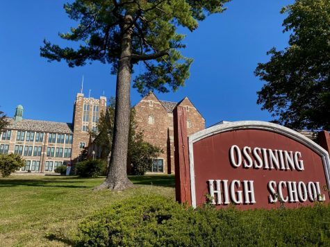 Pandemic and Pizza: What Ossining High School's Off-Campus Policy means for the Student Body
